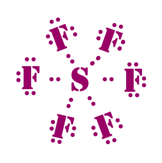 lewis structure of sf6 biochemhelp SF6 Resonance Structure