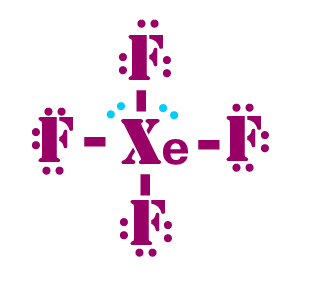 Xeo4 Lewis Structure Image Gallery Xef4 Sha...